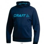 Craft Flex Hood hettegenser