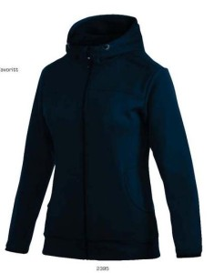 Craft Leisure full zip